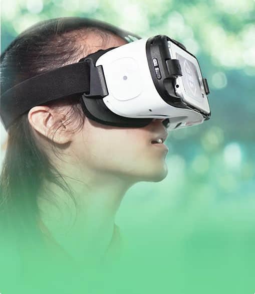 VR公开课