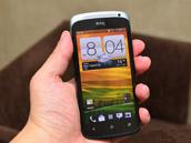 HTC One S安卓4.1CM10极速流畅省电持久S4专版ROM