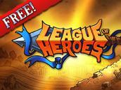 英雄联盟 | 一款走休闲风的RPG游戏