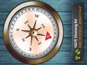 充满魅力的小软件 超级指南针评测
