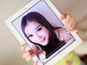 苹果全新iPad高清系列美图赏析