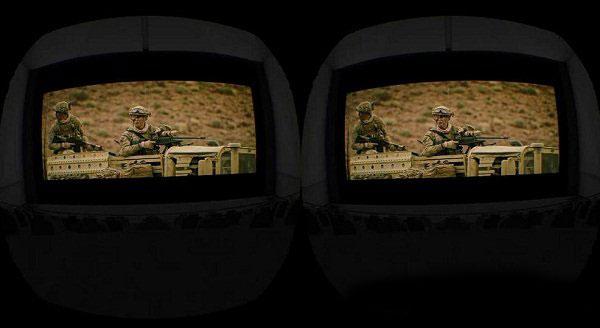 爱奇艺奇遇VR一体机