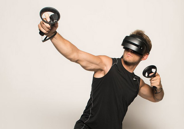 如何用VR来锻炼手眼协调和全身协调能力