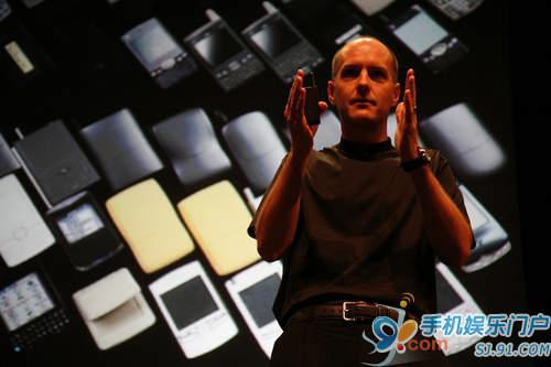 前Palm设计师建议:Nokia应专注小众高端手机