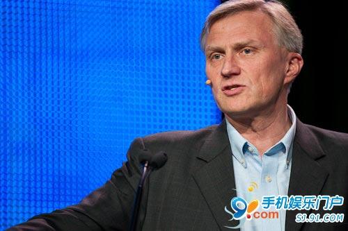 诺基亚前副总表示没有选对操作系统