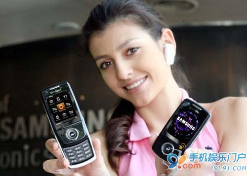 三星和索尼爱立信手机将抛弃Symbian