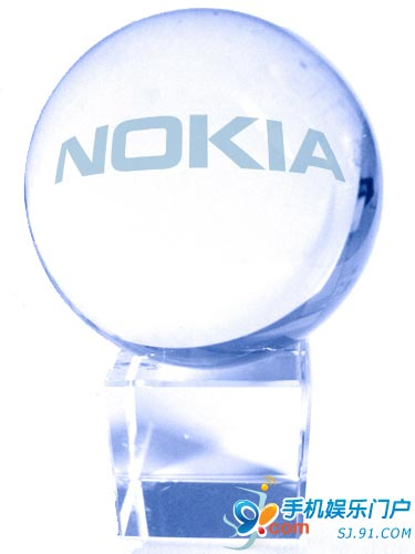 诺基亚从一个创新者变成了跟随者
