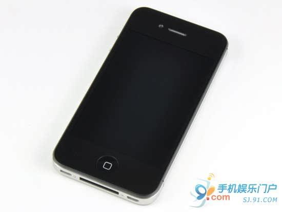 转广东已试点 北京电信拟6月开放iPhone 4入网 - f1.4 - F1.4