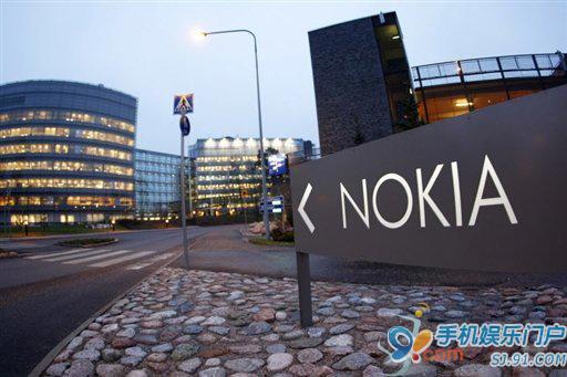 工会预计诺基亚将在芬兰裁员1000至2000人