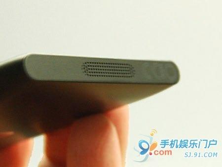 经典产品对比 诺基亚N8与N9的十大区别