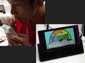 小日本开发能够检测饥饿程度的手机